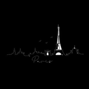 Временная тату Париж